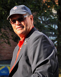 Carlton Fisk - Baseball HOF Induction 2013.jpg