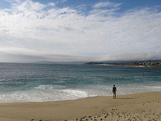 Carmel River State Beach - Carmel River State Beach