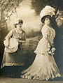 Carrie Ezier and Rosette Webb (SAYRE 13754).jpg