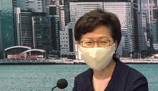 Postponement of the 2020 Hong Kong legislative election