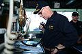 Carrier Strike Group One commander speaks to USS Bunker Hill crew 141107-N-GW918-050.jpg