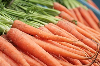 Image of carrots