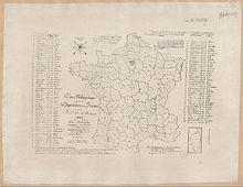 Dot distribution map Wikipedia