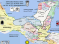 Cartes monde Maya 1519.tif