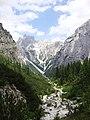 Cartolina dalle Dolomiti del Brenta - panoramio.jpg