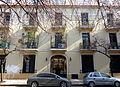 Casa Amarilla Conjunto residencial Chacarita 04.JPG