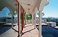 Casa de Lila loggia and infinity pool by Michael E. Arth 1994.jpg