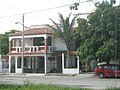 Casas en la Sm. 29, Cancún. - panoramio.jpg