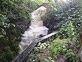 Cascade - geograph.org.uk - 481139.jpg