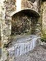 Cashel Cathedral, Rock of Cashel, Caiseal, Éire (46591721381).jpg