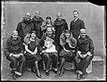 Cast of 'Rifles Revue' (25834357397).jpg