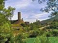 Castell i església de Coaner.jpg