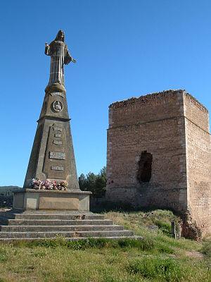 Arcos de Jalón - Arcos de Jalon Castle