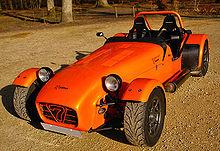 Lotus  Kit Car For Sale Usa