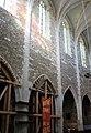 Cathédrale d'Eauze - Mur nord de la nef (2).jpg