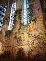 Cathedral La Seu Right Apse Miquel Barceló 4.jpg