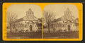Catholic church. St. Augustine, Fla, from Robert N. Dennis collection of stereoscopic views.png