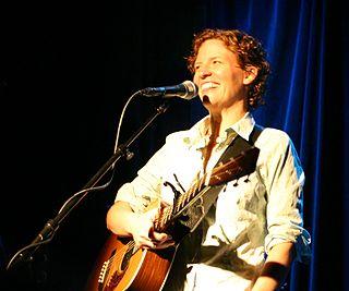 Catie Curtis American musician