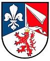 Huy hiệu của Čechy pod Kosířem