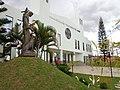 Ceilândia DF Brasil - Paroquia S, Francisco de Assis - panoramio.jpg