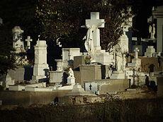 14.º lugar:Cementerio de Valparaíso desde lejosAutor: Paulistika