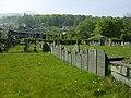 Cemetery at Dolgellau - geograph.org.uk - 426290.jpg