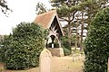 Cemetery lych gate - geograph.org.uk - 702822.jpg