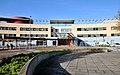 Central Middlesex Hospital main entrance.jpg