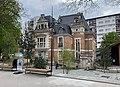 Centre Art Contemporain Galerie - Noisy-le-Sec (FR93) - 2021-04-18 - 1.jpg