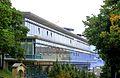 Centre hospitalier universitaire vaudois (CHUV), entrée des urgences.jpg