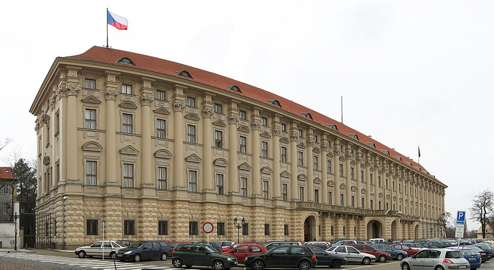 Cerninsky palac