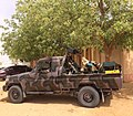 Chadian Army pick-up in Diffa.jpg