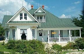 Texas Chainsaw House