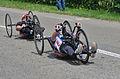 Championnat de France de cyclisme handisport - 20140614 - Course en ligne handbike 5.jpg