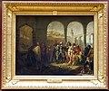 Chantilly (60), musée Condé, Antoine Jean Baron Gros, Bonaparte et les pestiférés de Jaffa, 1804.jpg