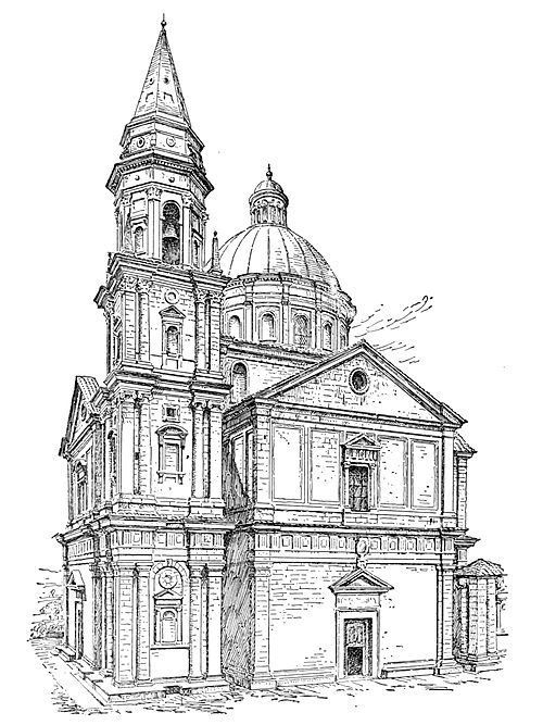 Character Of Renaissance Architecture Chapter 5