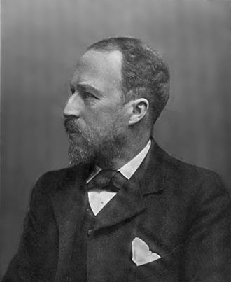 Charles Harford Lloyd - Harford Lloyd, 1899