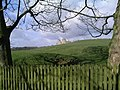 Chartley viewed from through the trees - geograph.org.uk - 368192.jpg