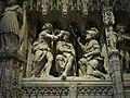 Chartres - cathédrale, tour de chœur (28).jpg