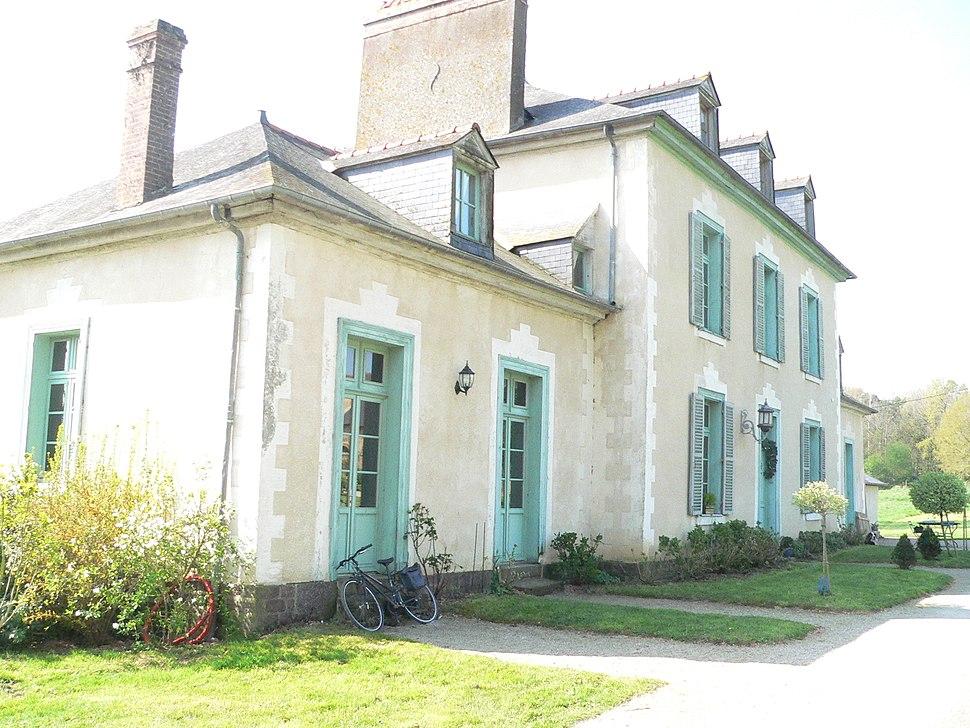 Chateau Le Pin