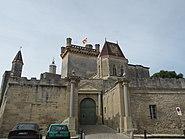 Chateau d'Uzès 12