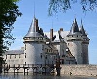 Chateau de Sully sur Loire DSC 0143.JPG