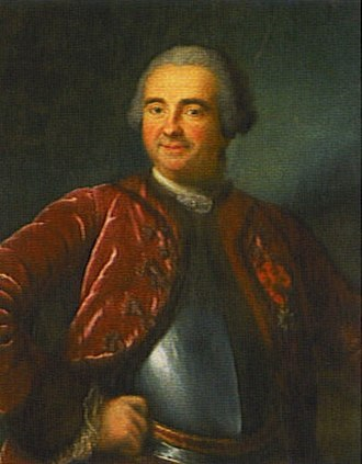 Battle of Fort Bull - In March 1756, Lieutenant Gaspard-Joseph Chaussegros de Léry led a force to Oneida Carry, consisting of troupes de la Marine, Canadian militiamen, and 110 First Nations.