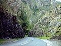 Cheddar Gorge Close up - geograph.org.uk - 163978.jpg
