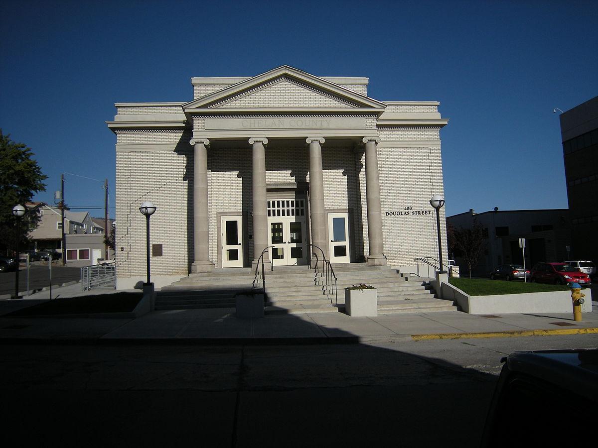 Chelan County Building Permit Cost