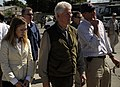 Chelsea & Bill Clinton 100118-F-9712C-450 (4291302384).jpg