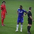 Chelsea 2 PSG 2 (Agg 3-3) (16180129824).jpg