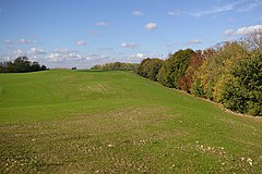 Chelsfield Lakes golf course - geograph.org.uk - 1021045.jpg