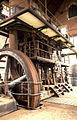 Chelvey Waterworks steam pumping engine - geograph.org.uk - 710521.jpg