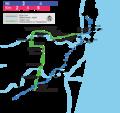 Chennai Metro map2.png